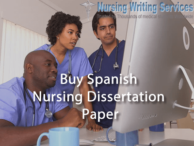 Purchase a dissertation nursing