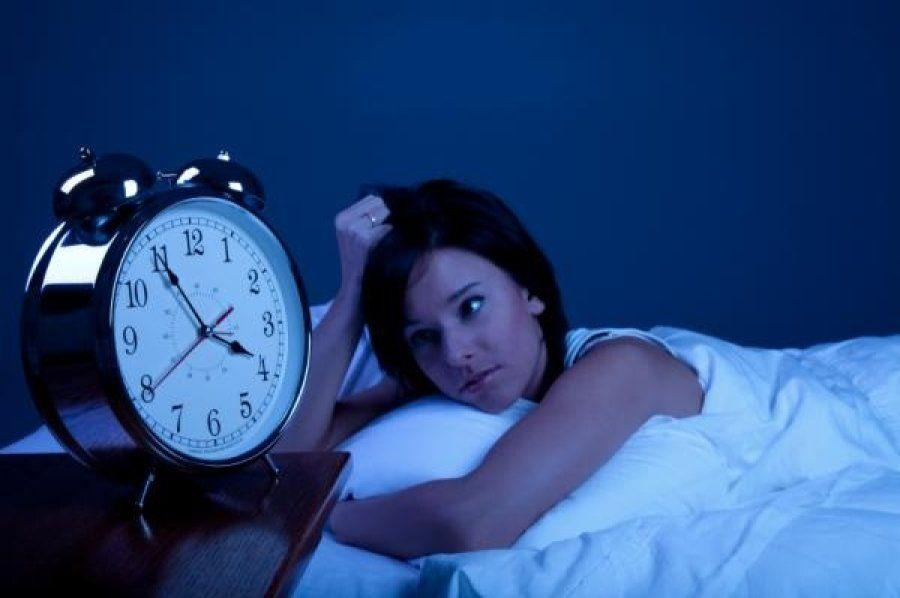 Common Types of Sleep Disorders