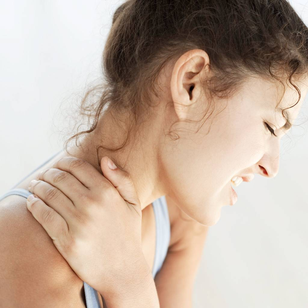 How to Prevent Neck Strain Injuries