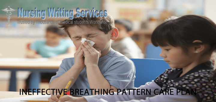 ineffective breathing pattern care plan writing services.