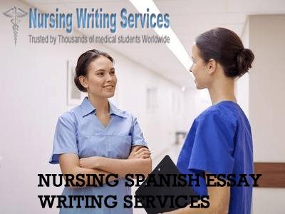 Best nursing essay writers