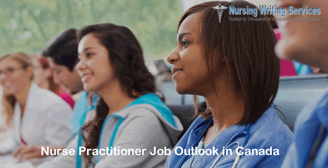 Nurse Practitioner Job Outlook in Canada