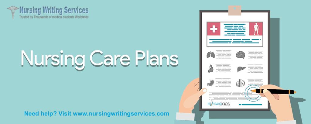 writing a nursing care plan