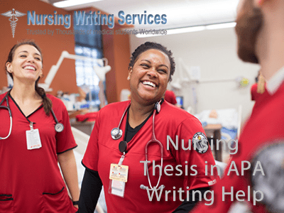 Help with writing a dissertation nursing