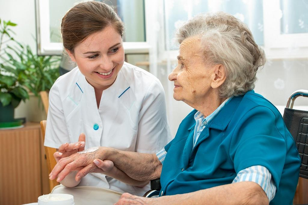 Are nursing homes actually good for elderly people?