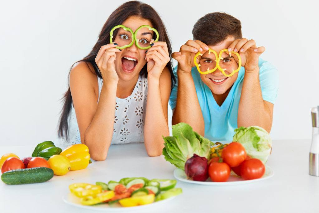 Top Foods for Eye Health