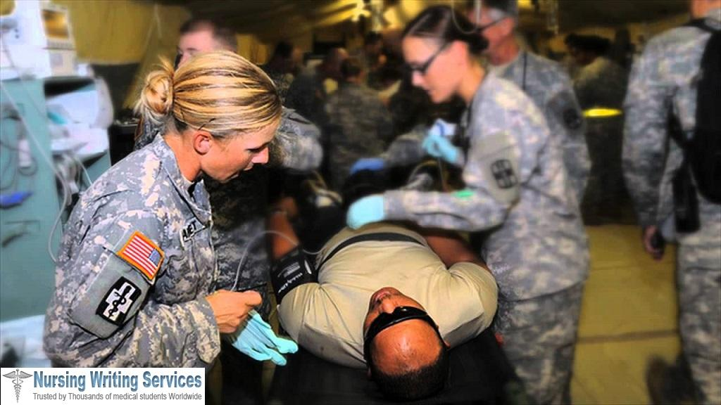 What are some medical jobs for enlistment in the US army?