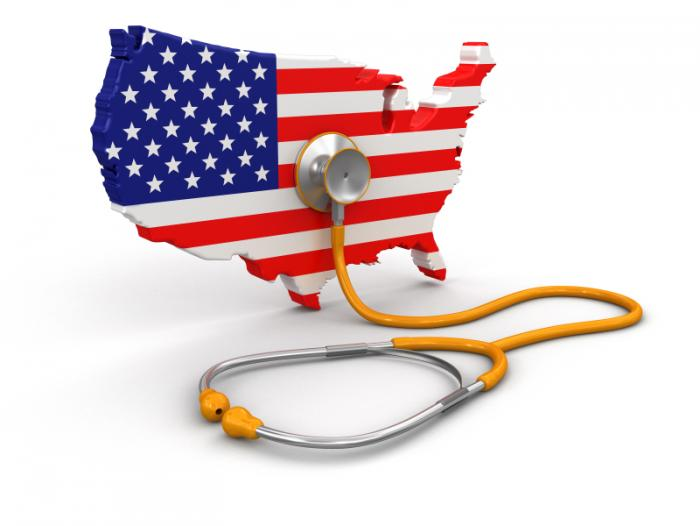 United States Healthcare System