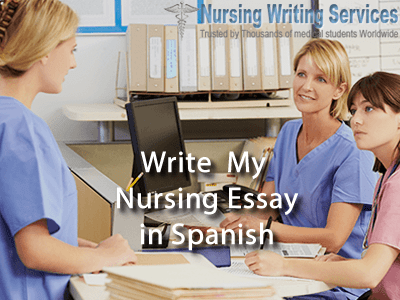 Essays writing service spanish phrases