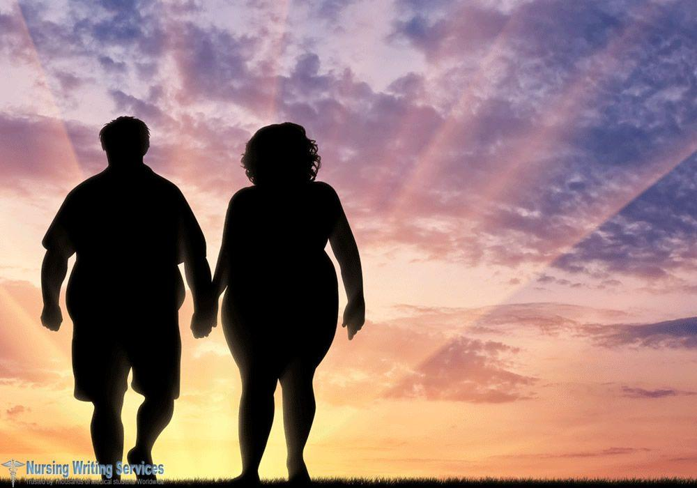 "Is  there  an  ""obesity  gene?"""
