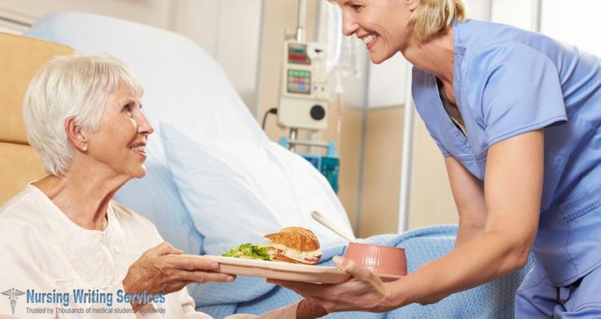 Nursing  Care  Plan  for  Pain  Management