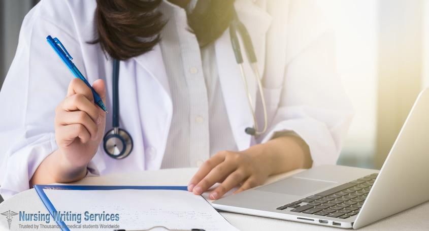 How  to  write  an  Evidence-based  Paper  in  Nursing