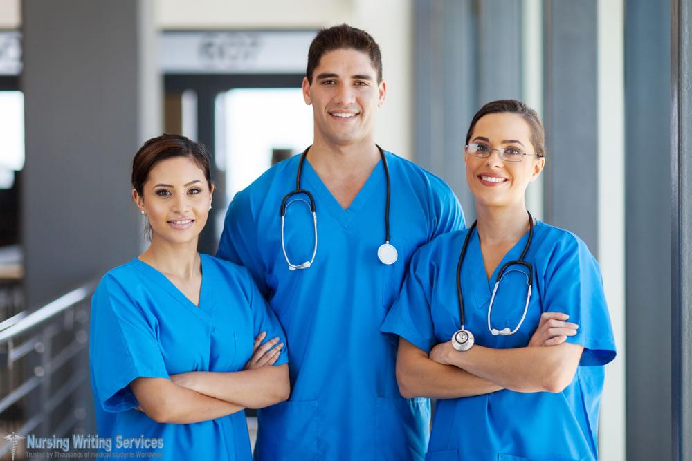 How  can  nurses  and  care  workers  work  more  efficiently  together?