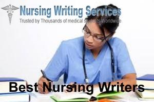 nursing writers