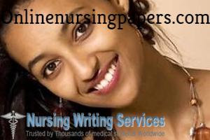 Online Nursing Papers