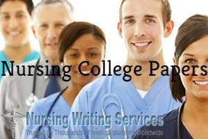 Nursing college papers