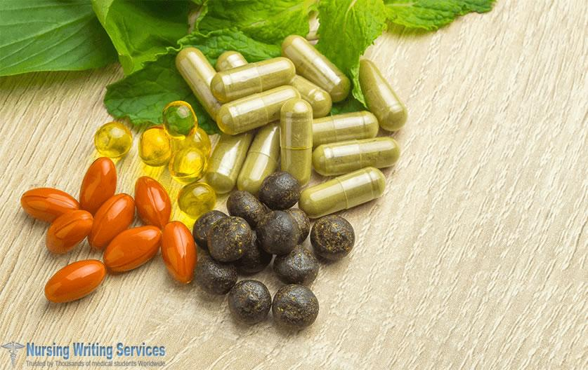 Are multivitamin pills really as good as eating the right foods?