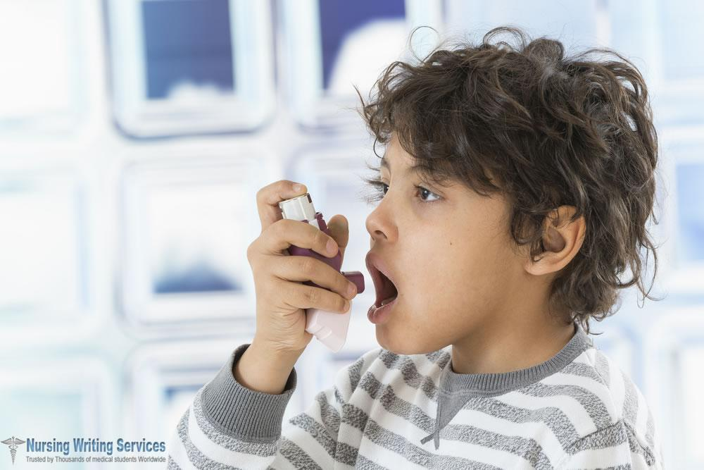 Treatment  and  Education  for  Children  with  Asthma  Exacerbation
