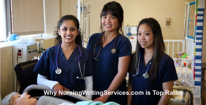 Why NursingWrtingServices.com is Best