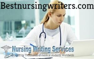 BEST NURSING WRITERS