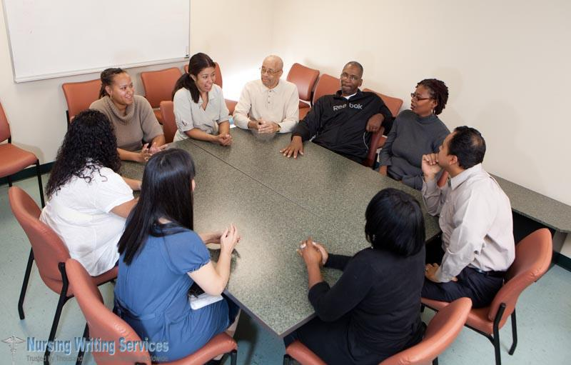 Psychotherapeutic  Approaches  to  Group  Therapy  for  Addiction