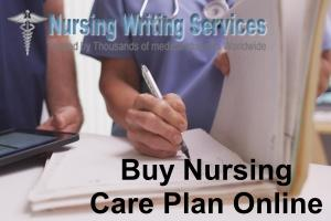 buy nursing care plan online