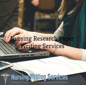 nursing research paper writing services  best cheap nursing writers