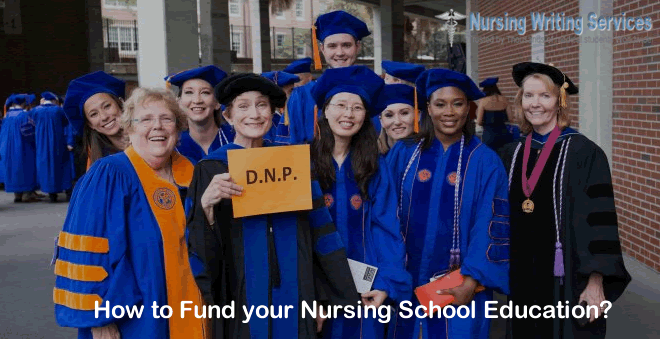 How to Fund your Nursing School Education?