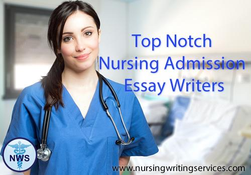 nursing essay writers We are a team of skilled and experienced writers who eagerly provide a nursing graduate school essay, nursing scholarship essay, nursing application essay, and any other types of essays for nursing school you see, writing nursing school papers and medical school essays for sale is among our top priorities it is totally in our capacity as long.