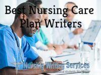 Nursing Care Plan Writers