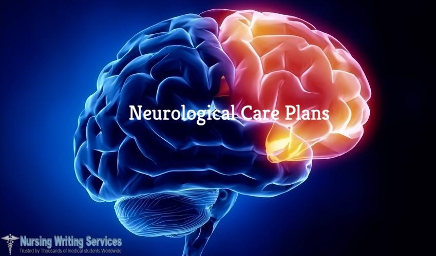 Neurological Care Plans writing Help Online