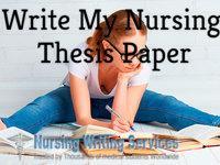 Rewrite my nursing paper
